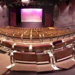 Main Auditorium, dlr Mill Theatre, Dundrum, south Dublin