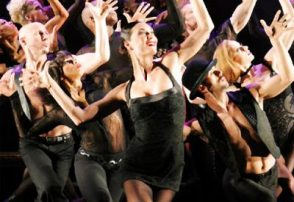 The very best of Broadway at dlr Mill Theatre, Dundrum, south Dublin
