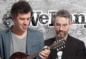 We Banjo 3 - Music at dlr Mill Theatre, south Dublin
