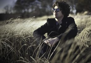 Declan O'Rourke - Music at dlr Mill Theatre, Dundrum, south Dublin