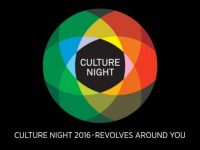 Dublin Culture Night 2016