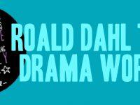 Roald Dahl Workshop Dundrum Town Centre June 2017
