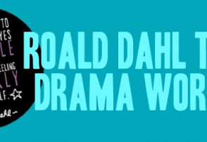 Roald Dahl Workshop Dundrum Town Centre 2017
