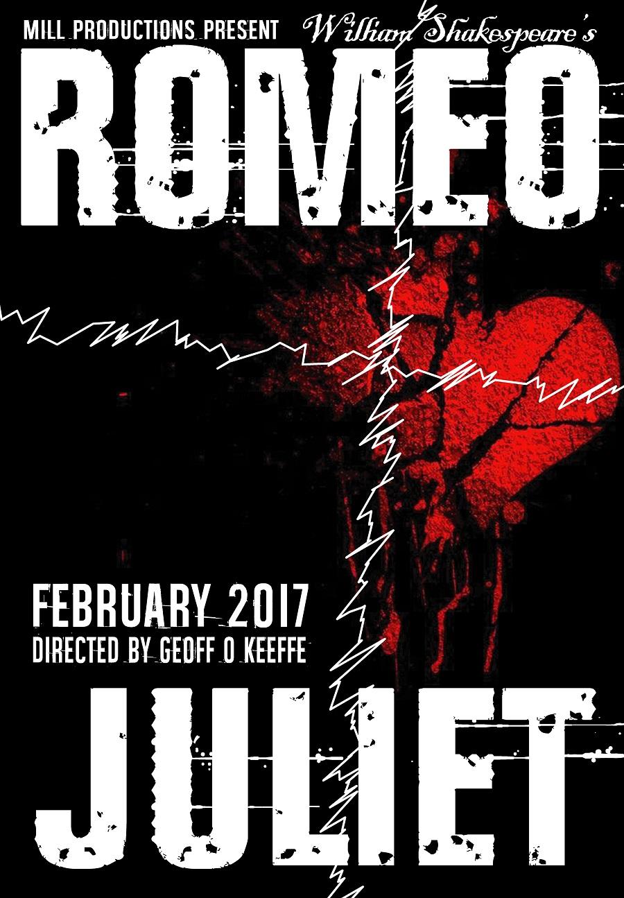 Romeo Juliet 7th Feb