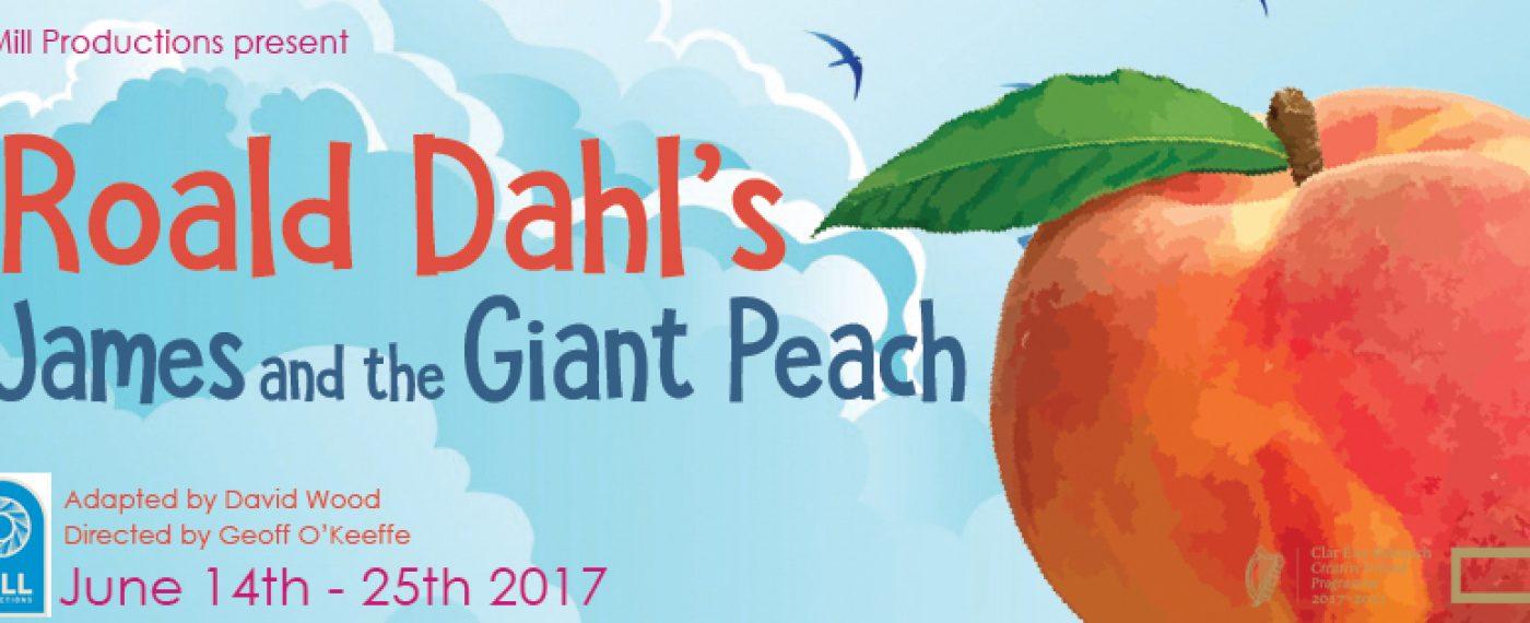 Roald Dahl 2017 Dundrum