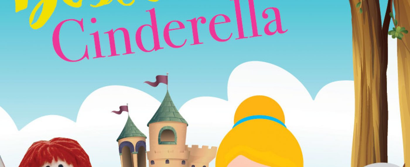 dlr Mill Theatre Bosco and Cinderella July 2017