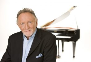 Phil Coulter dlr Mill Theatre Dundrum 2017