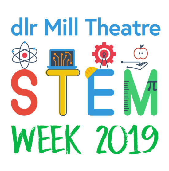 What Is Stem At High School: Dlr Mill Theatre Dundrum South Dublin
