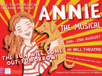 Help Produce Annie The Musical